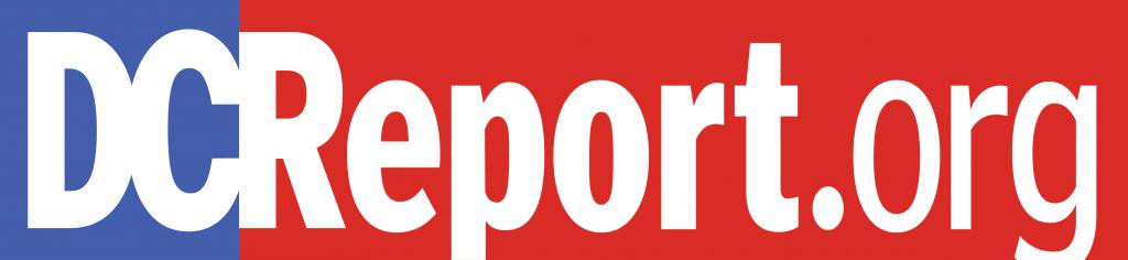 DCReport.org logo
