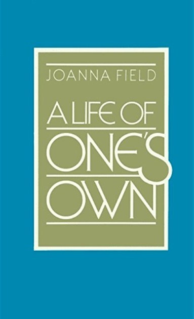 "Book Review: ""A Life of One's Own"""