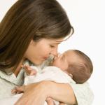 attachment, bonding, parenting