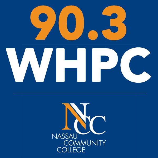 WHPC FM logo