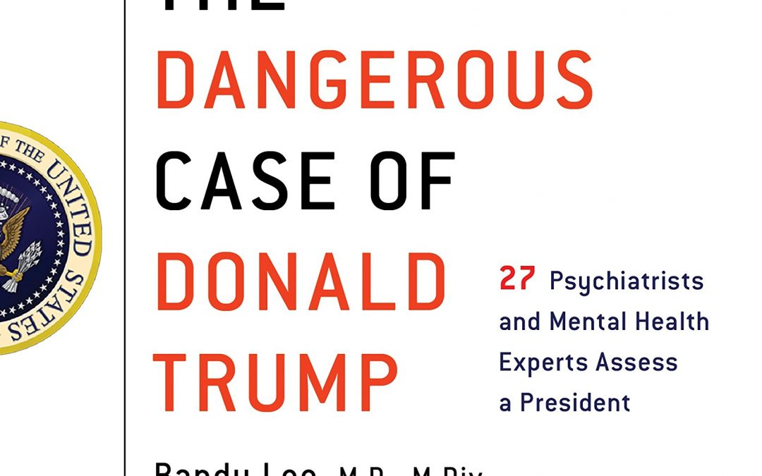 Video panel on Understanding Trump's Abusive Behavior in the Time of Pandemic
